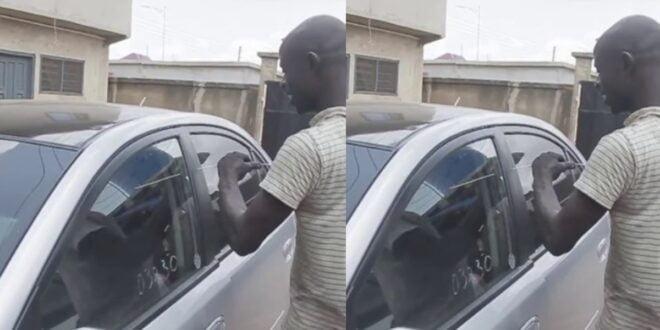 Missing children found dead inside pastor's car in Ashanti Region 1