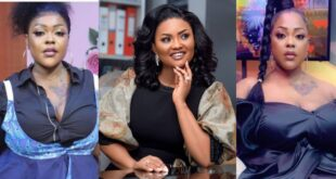Mona Gucci was sacked because of her beef with Nana Ama Mcbrown (video) 13