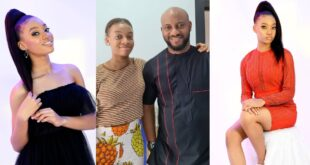 More photos of the beautiful daughter of Yul Edochie who just turned 16 years surfaces 25