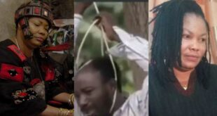 New video of Big Akwes trying to hang himself after Nana Agradaa's arrest surfaces 76