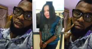 New video of Rev. Obofour teasing Nana Agradaa after he rearrested her surfaces 54