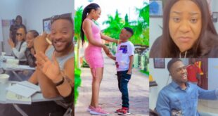 Nigerian Celebrities Composes song for Akuapem Poloo after her bail - Video 88