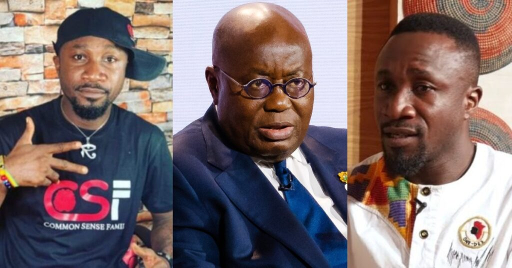 No lady will select Nana Addo if he appears on Date Rush - Avraham Ben Moshe tells why 2