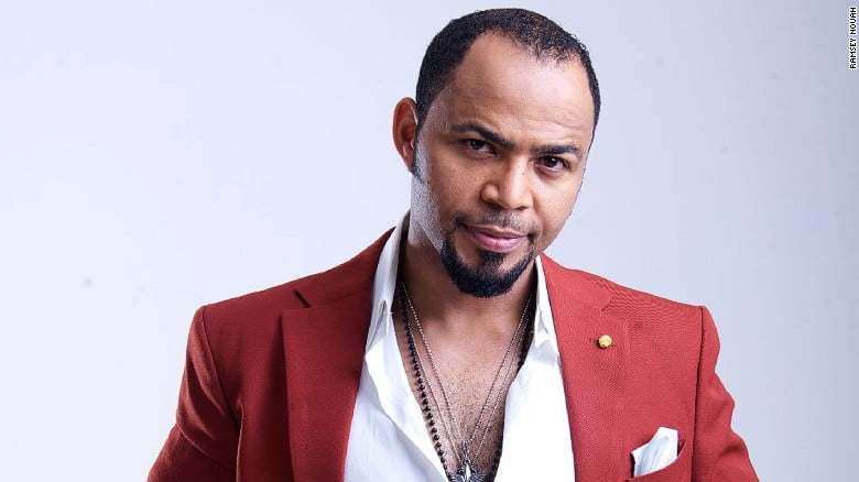 Majid Michel and Ramsey Noah spotted fighting in a video. 3