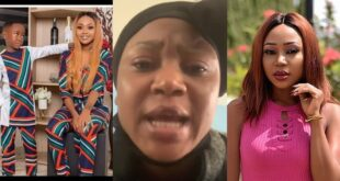 Sad Video - Remember me in prayers, I will be back very soon - Akuapem Poloo says in her last video as she goes to prison 51