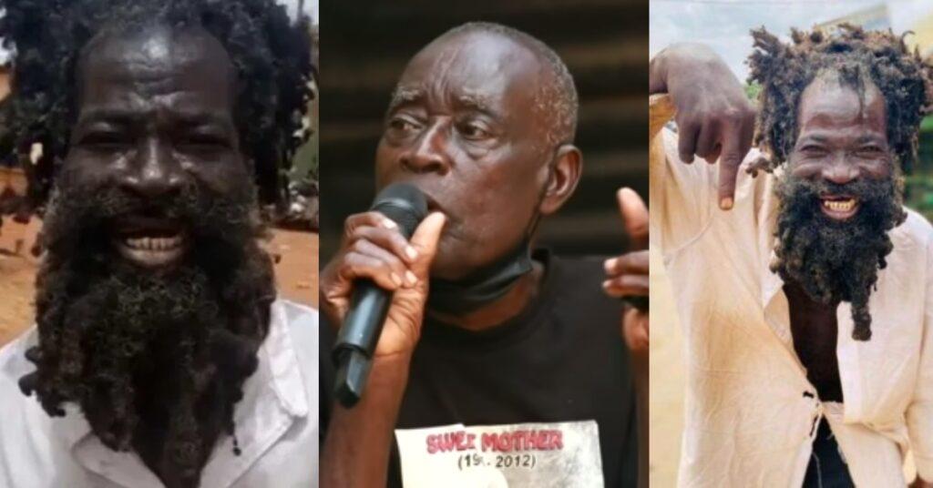 Sad: Father of m@d man, 'Mona mobl3' finally speaks - Video 2