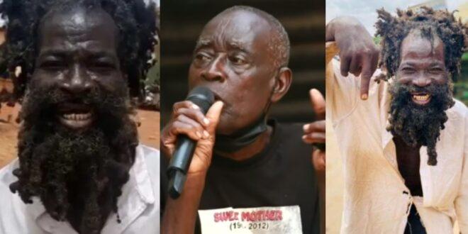 Sad: Father of m@d man, 'Mona mobl3' finally speaks - Video 1