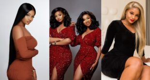 Serwaa Amihere's kid sister storms the internet with her beauty - Photos 20