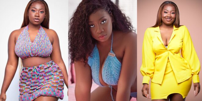 Shugatiti again! gives fans free show in new photos 1