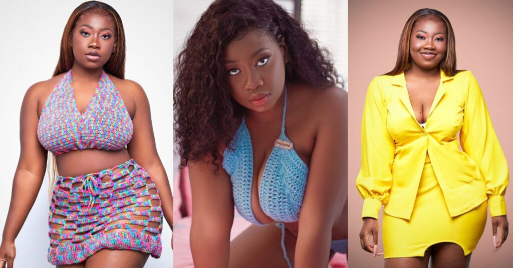 Shugatiti again! gives fans free show in new photos 2