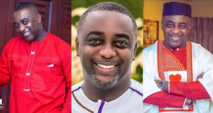 Social media is more devilish than Jesus Christ - Ekow Smith claims (Video) 10