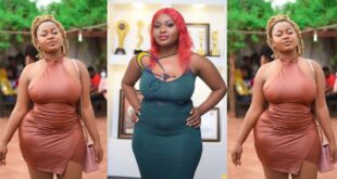 """I am only motivated by money and sex""- Ruby of DateRush (video) 13"
