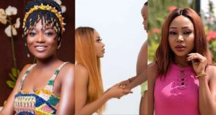 This Whole Akuapem Poloo Issue Is Beyond Me – Singer Efya cries for Poloo 102