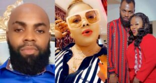 Video- Rev Obofour Drinks Blood At 12: 00 Am And Chews Human Flesh At 1:00 am- Agradaa Drops More Secrets 148