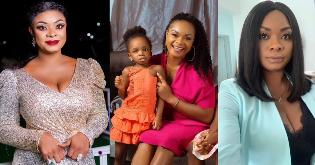 Video: I lost a movie role because I was breastfeeding my baby - Beverly Afaglo reveals 2