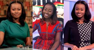 Video: TV3 presenter, Natalie Fort joins GHOne TV after resigning 25