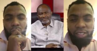 We shall see: Rev. Obofour replies Kennedy Agyapong in a new video 8