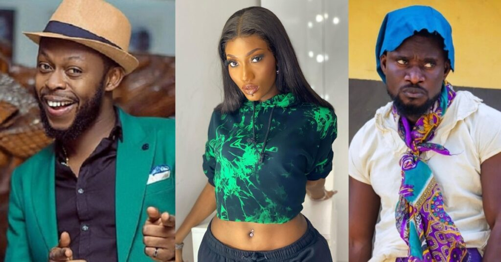 Wendy Shay to sue Kalybos, Bismark, and others for using her song in their movie - Video 2
