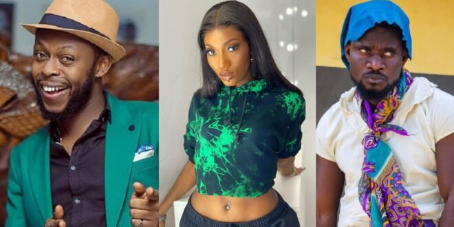 Wendy Shay to sue Kalybos, Bismark, and others for using her song in their movie - Video 1