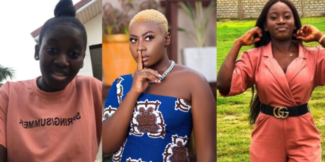 Yolo Actresses, Etty Bedi and Christabel Amoabin in a heated fight over boyfriend saga (video) 1