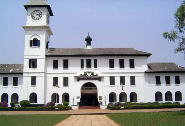 Another Rasta Boy sues Achimota school and the Ghana Education service for denying him admission. 2