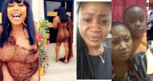 """I advised Akuapem Poloo and even gave her my lawyers, she did not listen to me""- Afia reveals why she is happy 8"