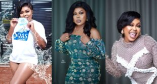 """""""My Energy and Brand are spent on better things"""" - Afia Schwar says after snubbing United Showbiz 37"""