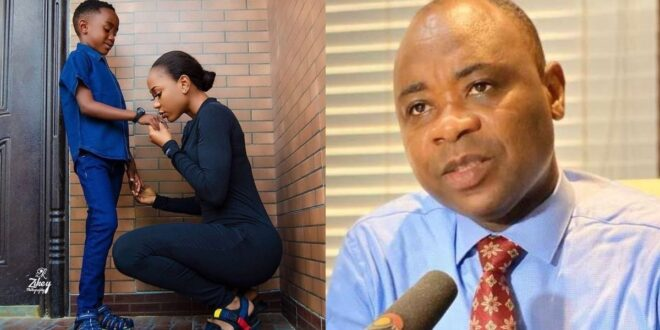 Child's Right Director to name all the celebrities who pressured him to prosecute Akuapem Poloo 1