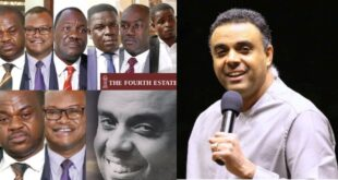 6 former pastors of Dag Heward Mills, sue him for no paying their SNNIT 72