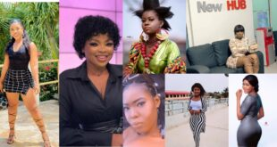 Pictures of all the ladies who were participants of Date Rush season 4 (photos) 15