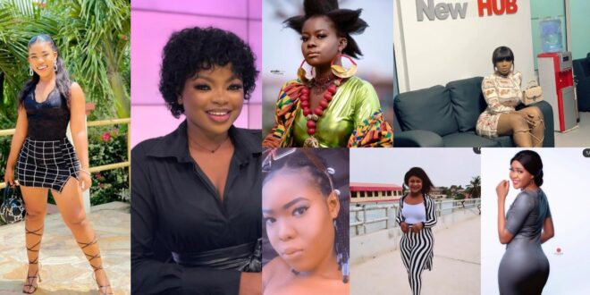 Pictures of all the ladies who were participants of Date Rush season 4 (photos) 1