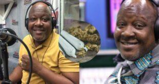"""""""I smoke cigarettes not weed""""- Kwame Sefa Kayi 20"""