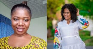 """work and make your own money, you are in a relationship, not a bank"" - Lady advises colleagues 4"