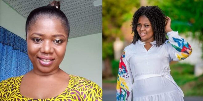 """""""work and make your own money, you are in a relationship, not a bank"""" - Lady advises colleagues 1"""