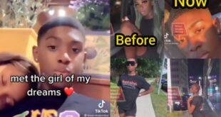 """I was gay until i met a girl who made me fall in love""- Man shares amazing transformation story 14"