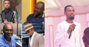 """""""Obofour you have to be careful else i will expose you""""- Kennedy Agyapong warns Obofour (video) 28"""