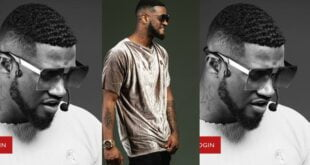 """""""I am greedy, i make more money now than when i was with my brother""""- Peter of P-square 81"""