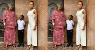 Heartbreaking moment when Akuapem Poloo's mother broke down in tears after court ruling 15