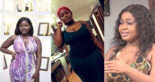 """I don't mind becoming the 2nd or 3rd wife of a rich man""- Ruby Of DateRush (video) 13"