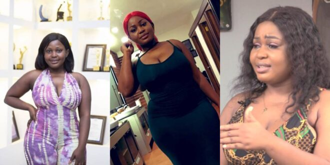 """""""I don't mind becoming the 2nd or 3rd wife of a rich man""""- Ruby Of DateRush (video) 1"""