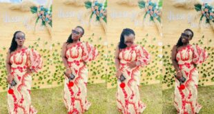 Wedding Guest Tima Kumkum looks beautiful in new photos she shared online. 18
