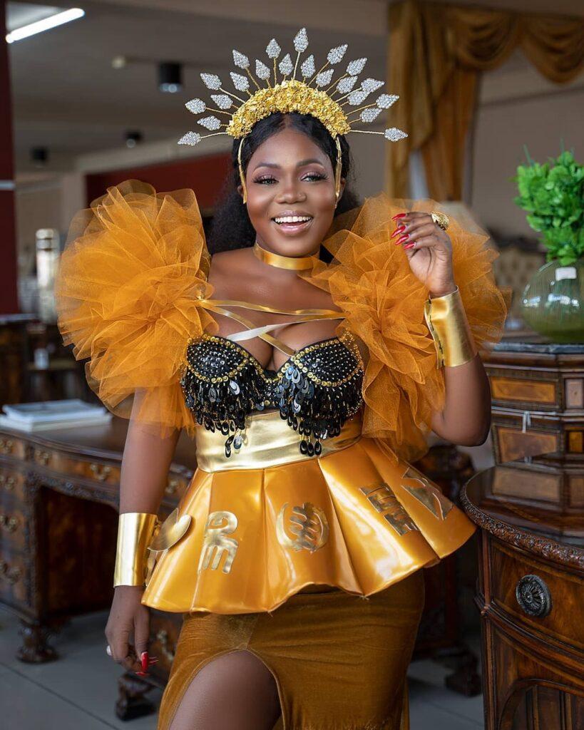 Stop calling popular Instagram users celebrities - Mzbel tells Ghanaians 1