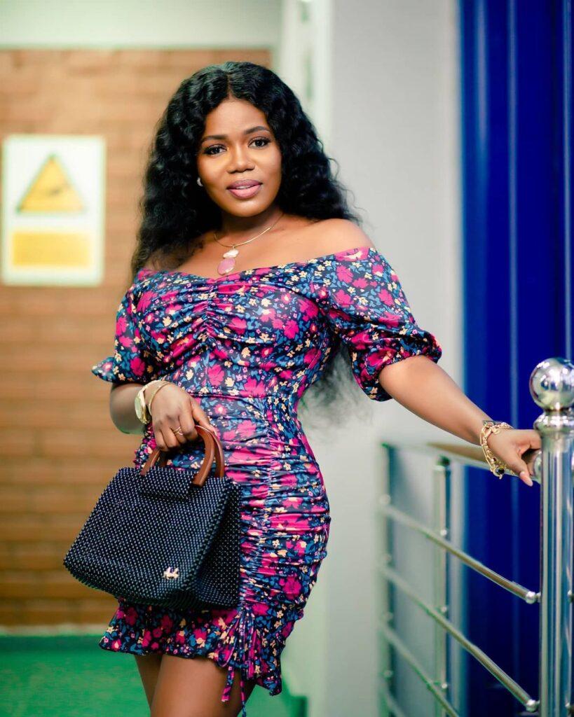 Stop calling popular Instagram users celebrities - Mzbel tells Ghanaians 3