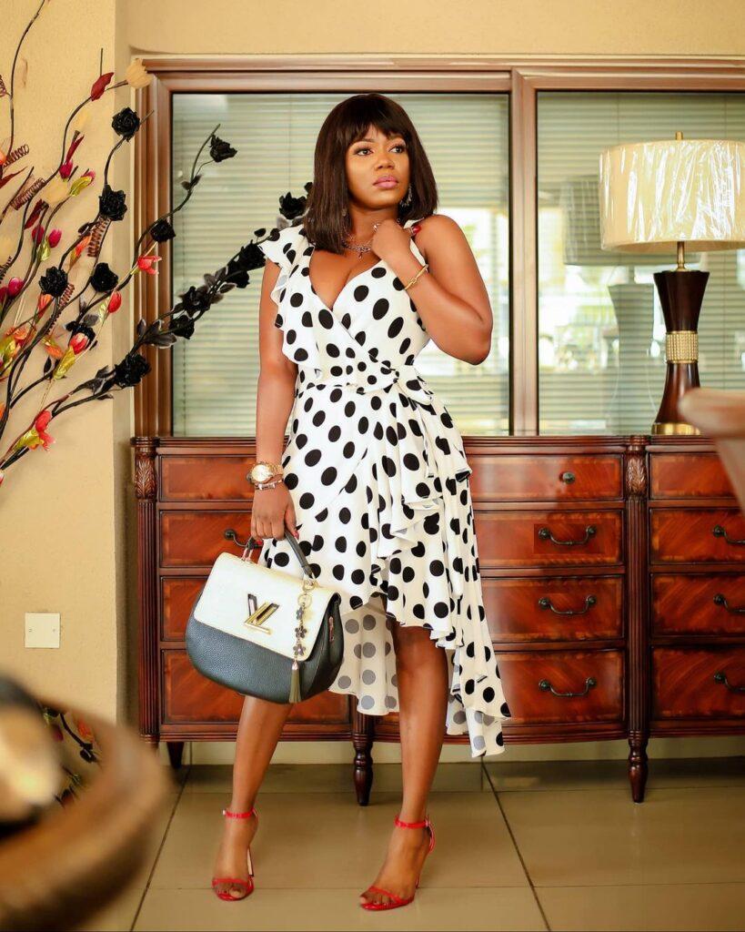 Stop calling popular Instagram users celebrities - Mzbel tells Ghanaians 2
