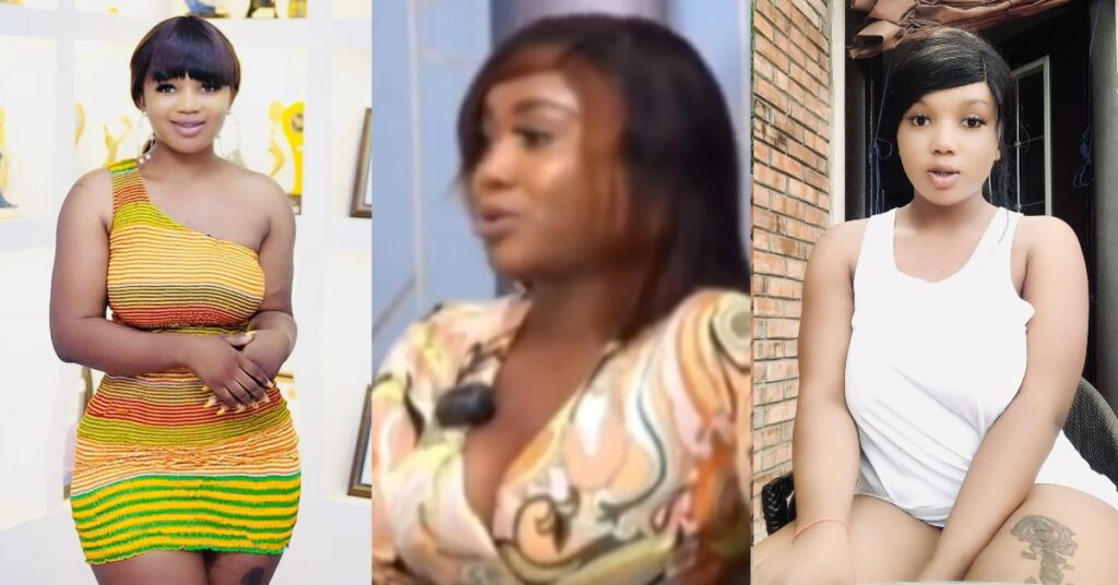Bella Of Date Rush drops sad photos and videos as she kept bléeding through her nose after she was attacked 1