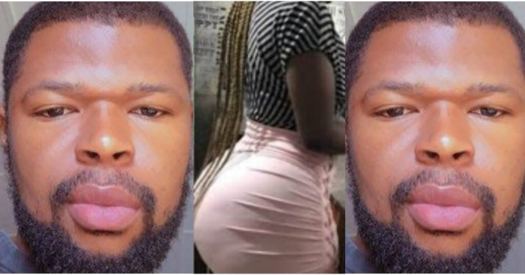 My girlfriend gave me three heavy slaps on our first date'- Man shares sad story 1