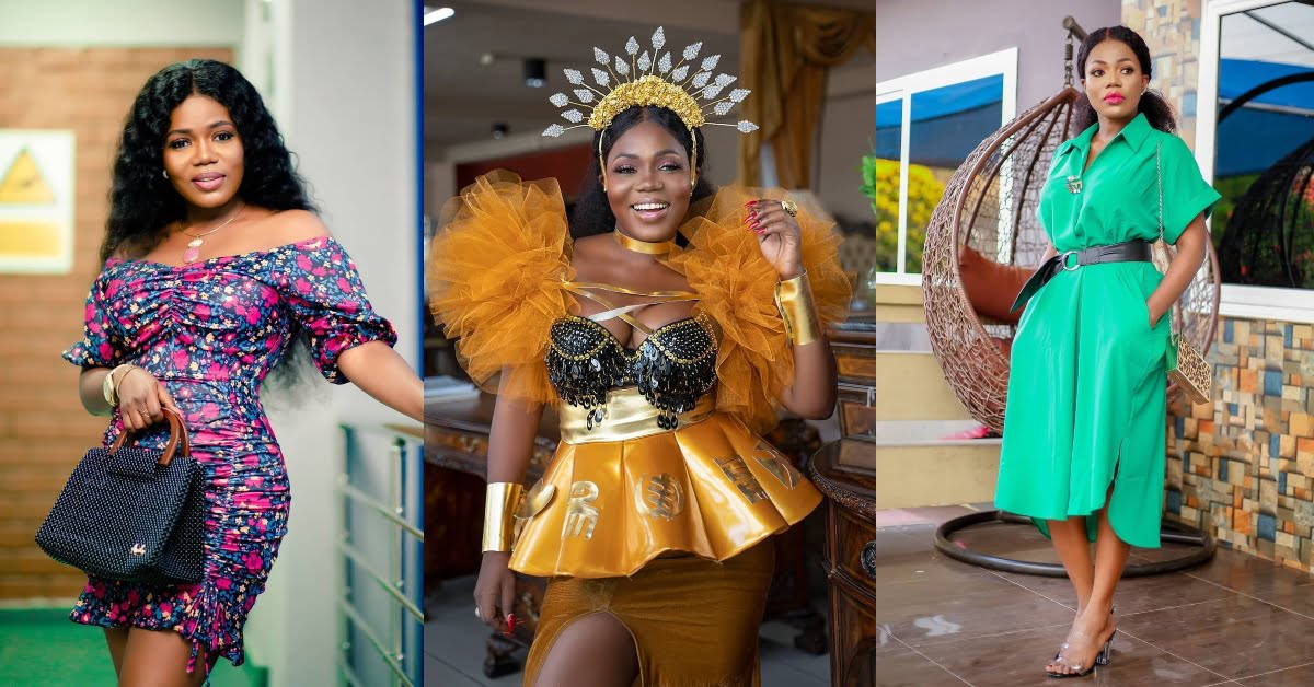 Stop calling popular Instagram users celebrities - Mzbel tells Ghanaians 21