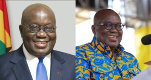 """I am happy with how my Government have handled corruption in Ghana""- Akuffo Addo tells CNN 21"