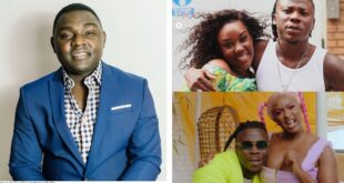 """Stonebwoy came to sleep with prostitutes in the USA""- Kevin Taylor (video) 8"