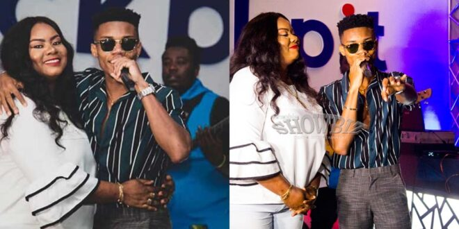 """""""I don't want my son to marry right now""""- Kidi's mother speaks (video) 1"""